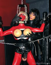 Bondage Dolly