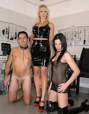 Suffer For Slavegirl